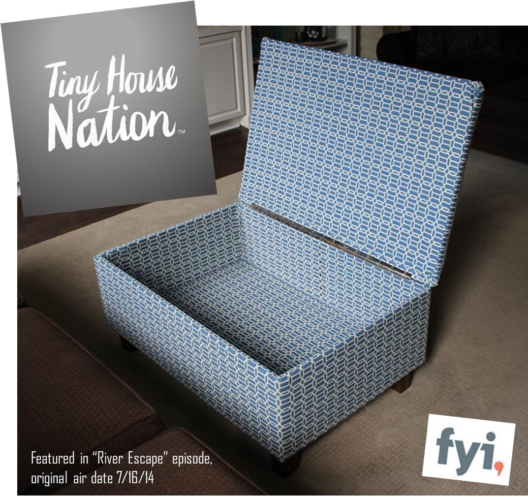 Diy ottoman featured on tiny house nation the style files tiny house nation diy ottoman solutioingenieria Images