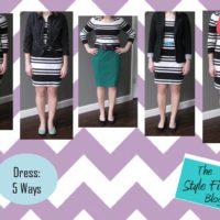 dress 5 ways