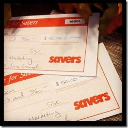 Savers GC