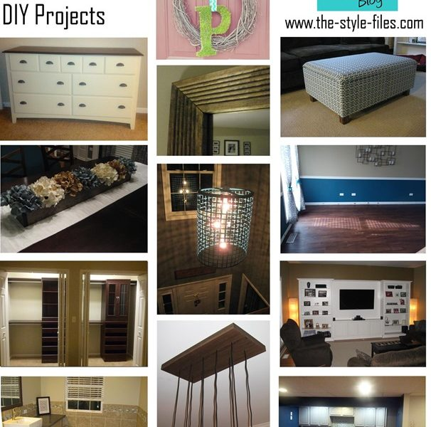 2013 in Review: DIY Projects