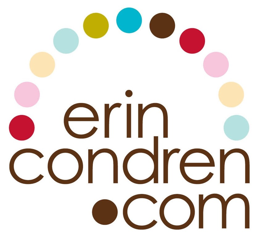 review erin condren life planner plus 10 off coupon giveaway the style files. Black Bedroom Furniture Sets. Home Design Ideas