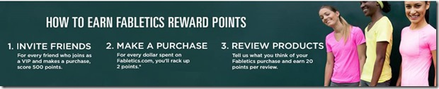 Fabletics referral program- The Style Files
