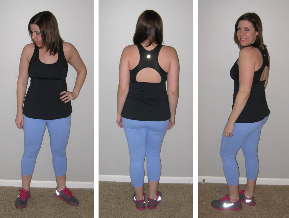 Fabletics Fitness Apparel Review - The Style Files Kate Hudson Clothing