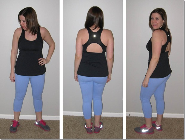 Fabletics review- The Style Files