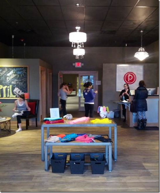pure barre deerfield