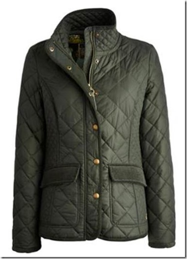 joules everglade coat