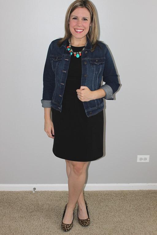 Third Thursday Threads Little Black Dress The Style Files