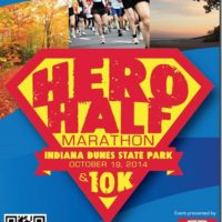 Hero Half 2014