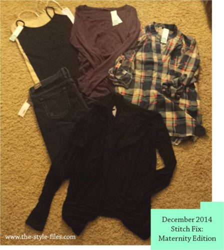 dec 2014 stitch fix