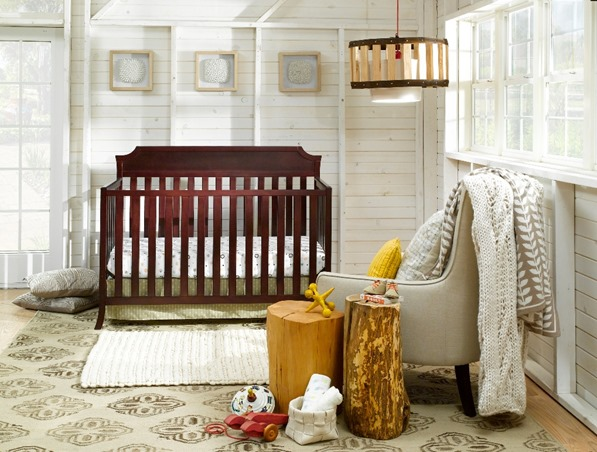 Urbini Dream Nursery Contest [Sponsored]