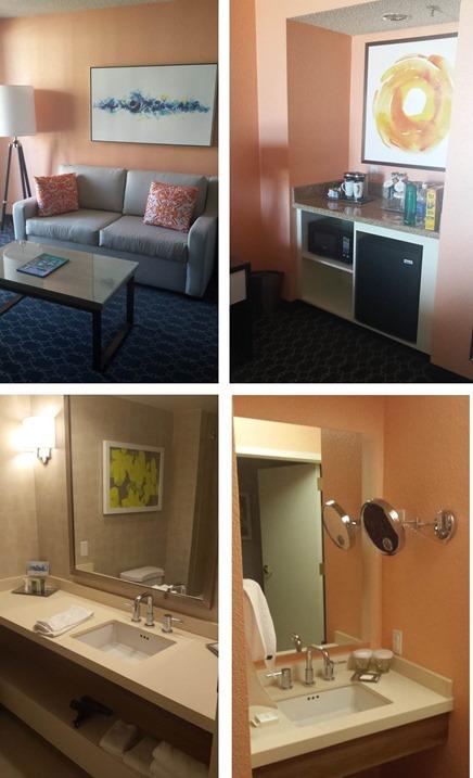 Hilton Sandestin Room