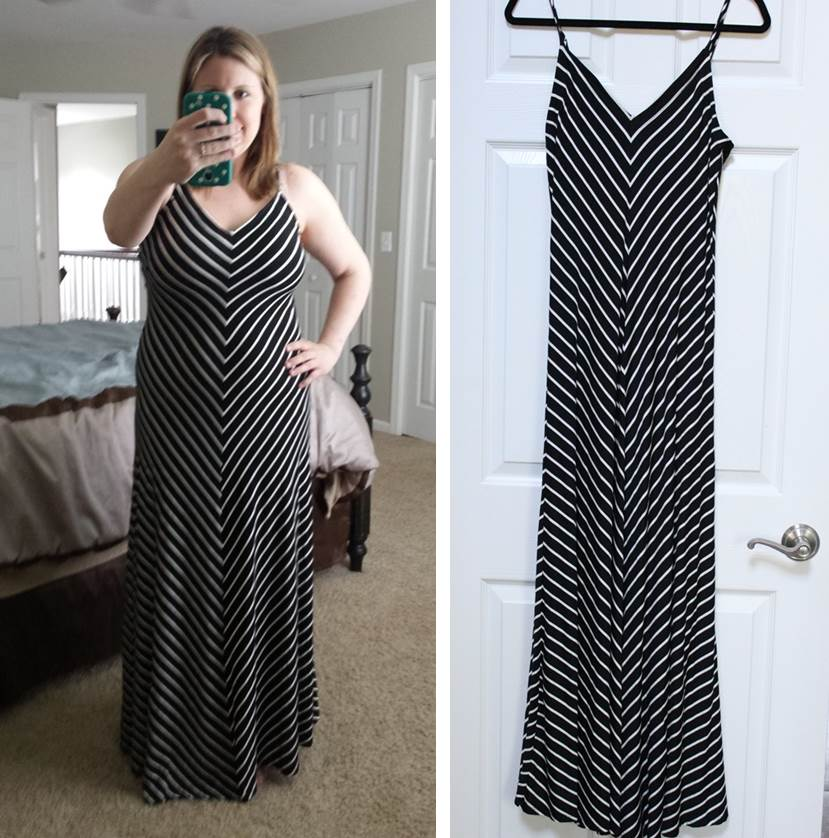 Wantable Style Edit- Alice Maxi Dress Kut from the Kloth