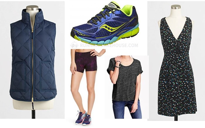 August 2015 clothing budget