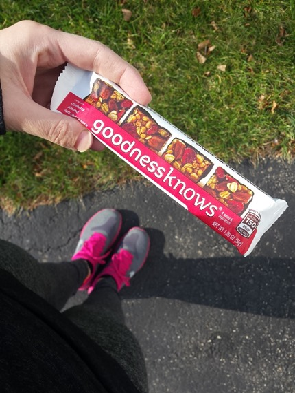 Ways to Treat Yourself After a Half Marathon + Giveaway!