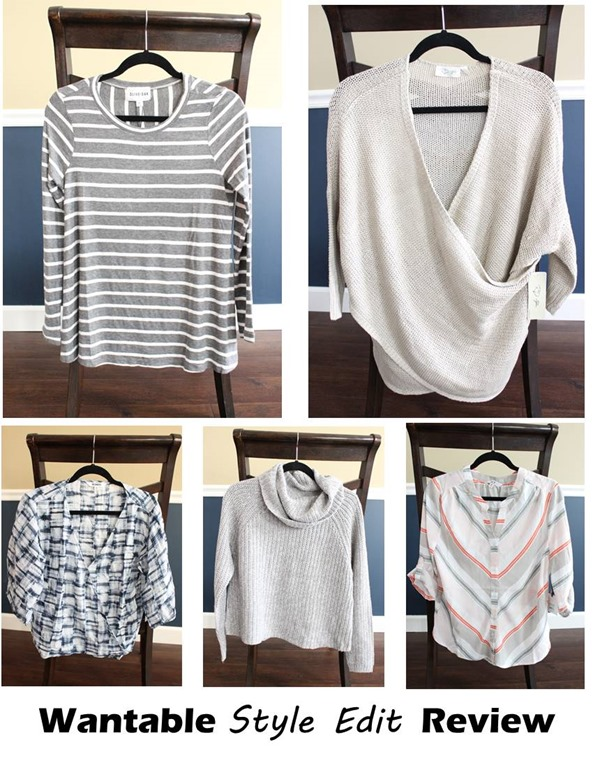 Wantable style edit review february
