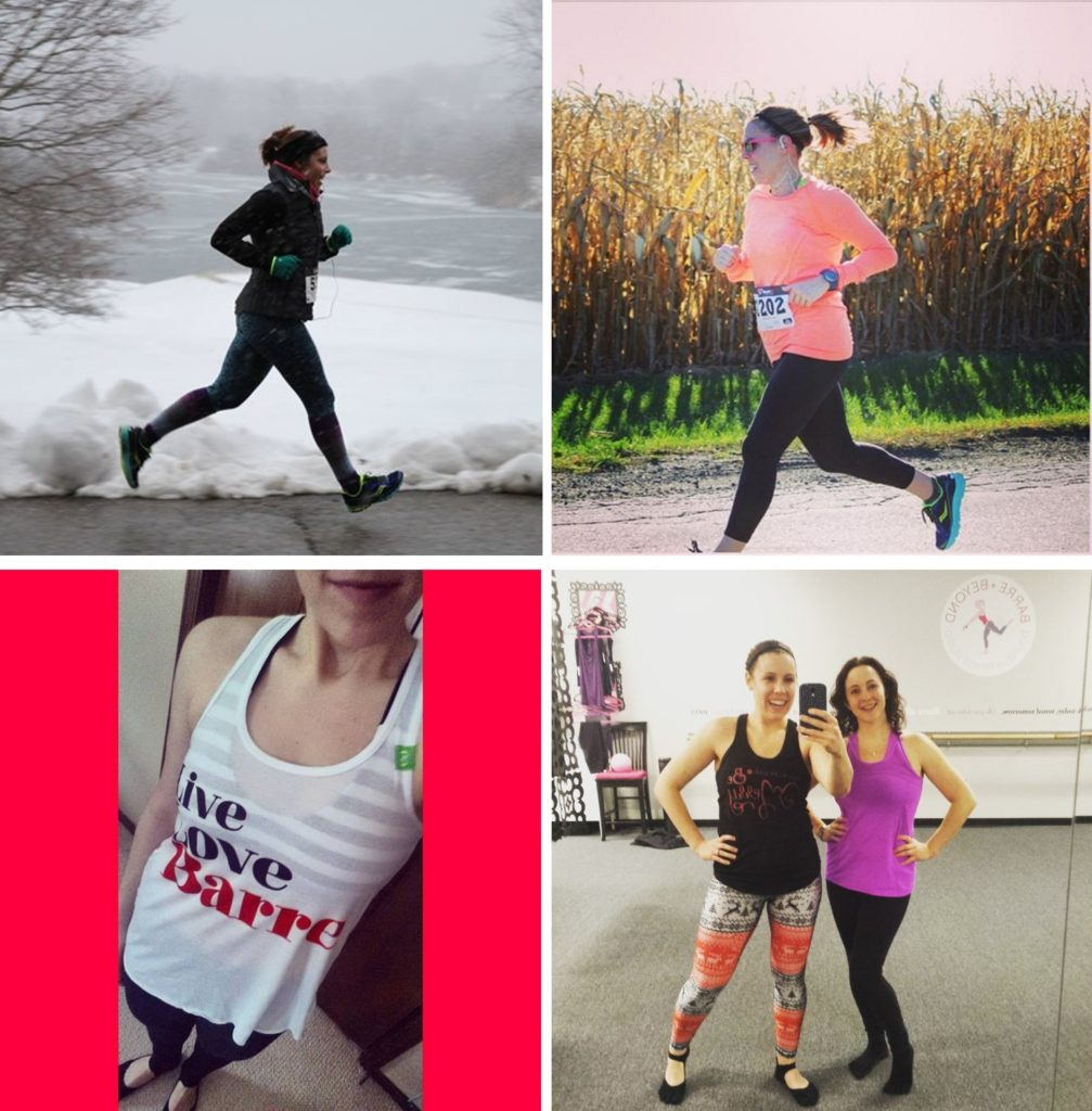 fitness pursuits 2016