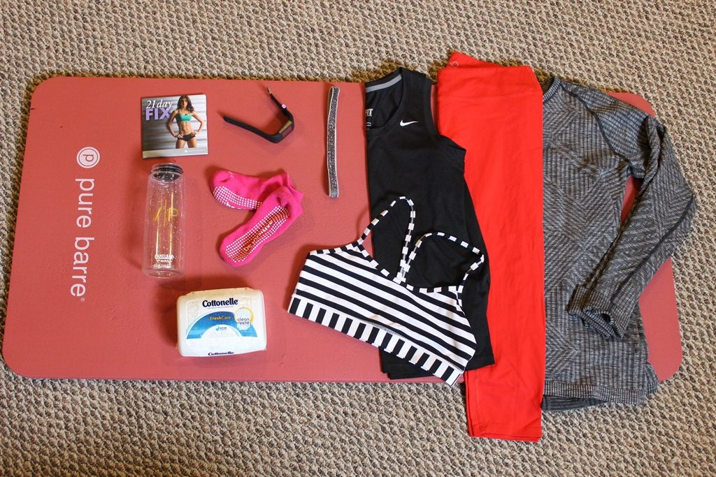 5d181c48e5 My Fitness Must-Haves + a Giveaway! - The Style Files