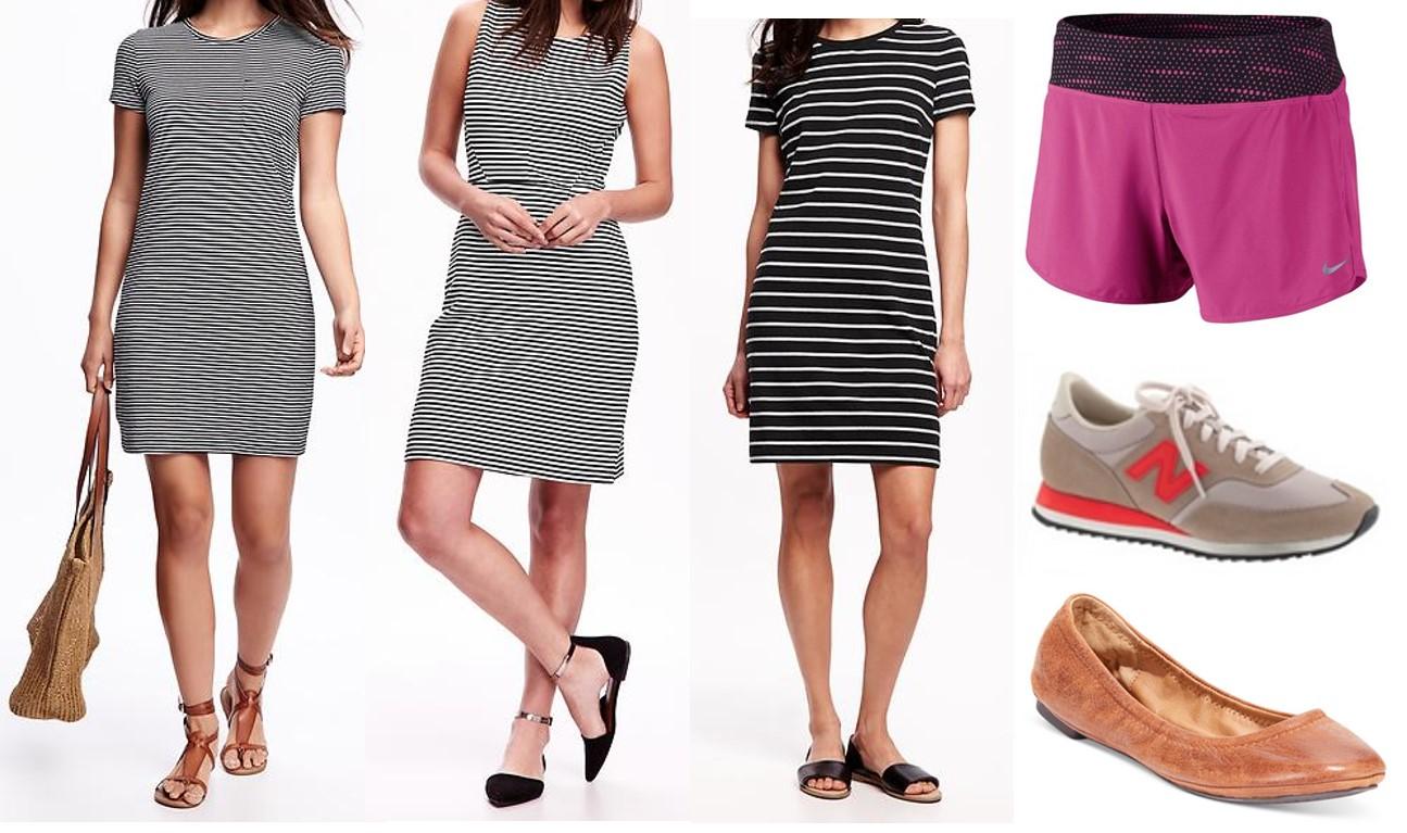 May clothing