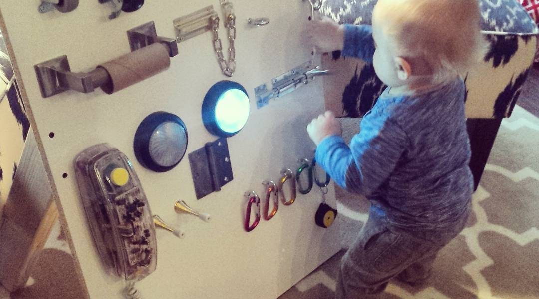 How to Engage Toddlers with STEM Learning Early On and a Giveaway from Snapology