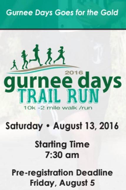 gurnee days 2016