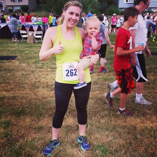 Gurnee Days Trail Run 2016 #GoGurnee