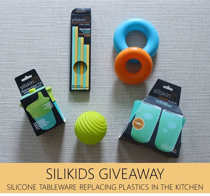 silikids giveaway