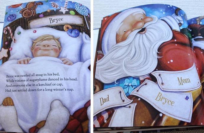 i see me books holiday christmas