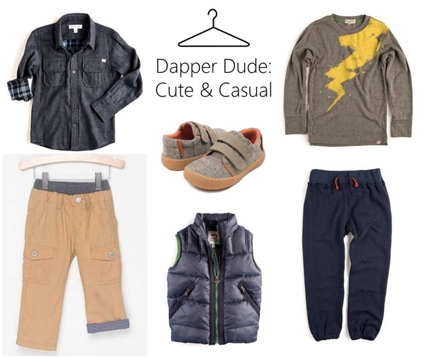 Dapper Dude Style // Giveaway with The Picket Fence: Boutiques in Pittsburgh