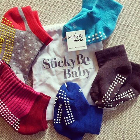 stickybesocks