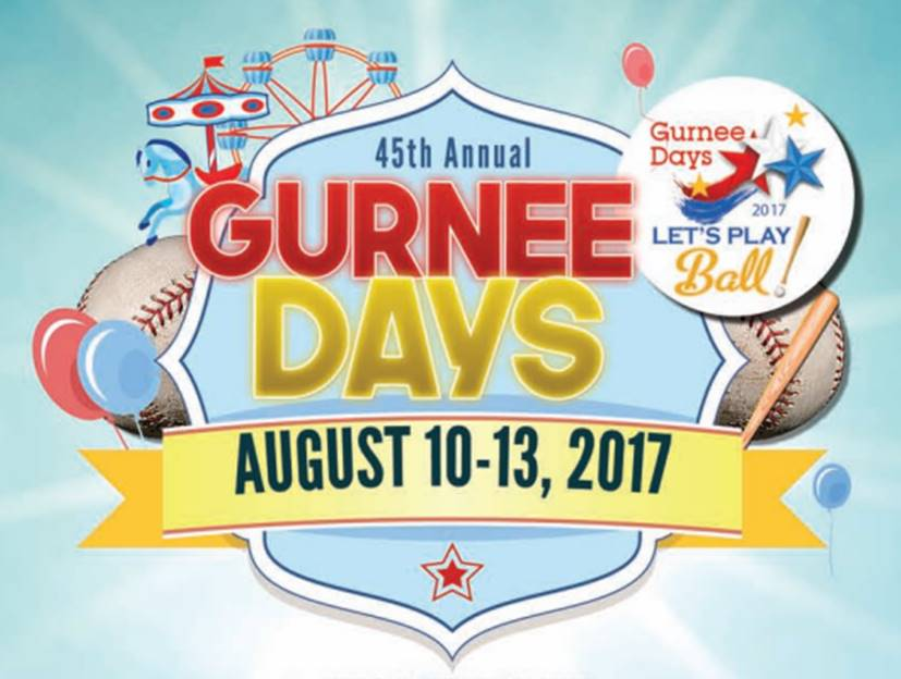 gurnee days 2017