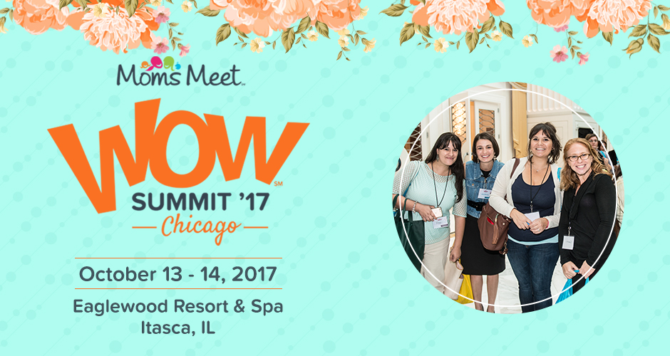 WOW Summit 2017 Chicago Itasca