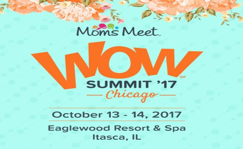 WOW Summit: Empowering Moms to Raise Happy and Healthy Families {Giveaway!}