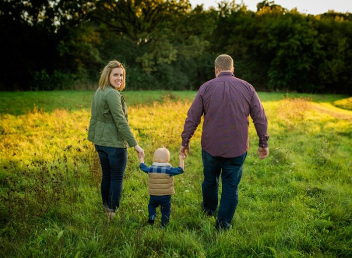 On Working and Motherhood: My Full Life