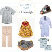 Boutique Finds, Mini Me Style, Picket Fence, Toddler Fashion